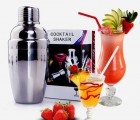 Bình Lắc Cocktail Shaker 550ml