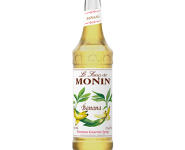 Syrup Monin Banana
